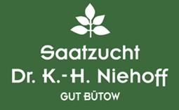 Saatzucht Dr. K. -H. Niehoff
